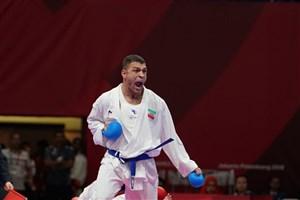 صعود 2 دانشگاه آزادی به فینال مسابقات کاراته انتخابی المپیک