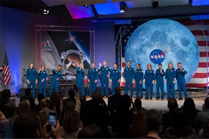 NASA Introduces Newest Astronauts Ready for Space Station, Moon, and Mars Missions