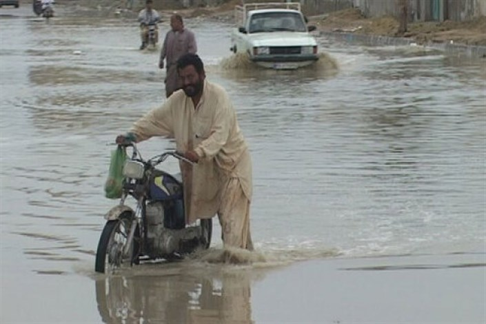 امداد رسانی به 1248 نفر در سیستان و بلوچستان