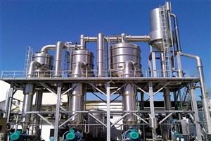 آب شیرینکن حرارتی در کشور تولید شد