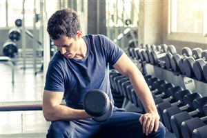 Researchers Discover Protein that Can Mimic Exercise's Effects
