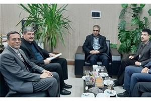 دانشگاه آزاد و شهرداری شیروان تفاهمنامه همکاری امضا کردند