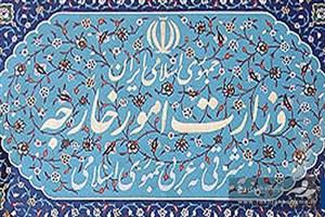 رژیم انگلیس توهمات ضد ایرانی را در سر میپروراند