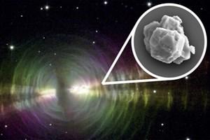 کشف قدیمیترین ماده روی زمین