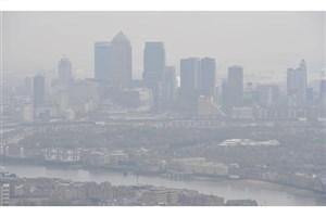 مرگ سالیانه 160هزار نفر بر اثر آلودگی هوا