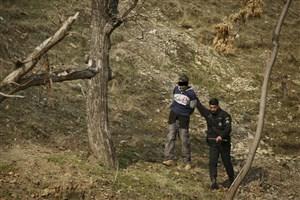 پاکسازی دره فرحزاد/ 350 نفر دستگیر شدند