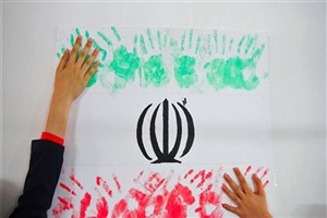 حال و هوای متفاوت مدارس سمای دزفول در دهه فجر امسال/ نسل متعهد و معتقد تربیت خواهیم کرد