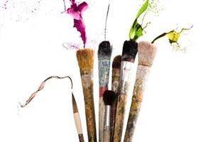 افتتاح نمایشگاه گروهی نقاشی « نقش »؛ از فردا