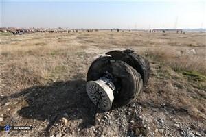 هویت همه قربانیان حادثه سقوط هواپیما شناسایی شد