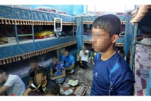 تشکیل تیم ویژه برای کاهش جمعیت کیفری زندانهای هرمزگان