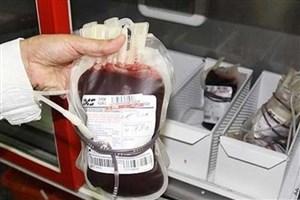 مشکل تامین خون در مناطق سیلزده سیستان و بلوچستان نداریم