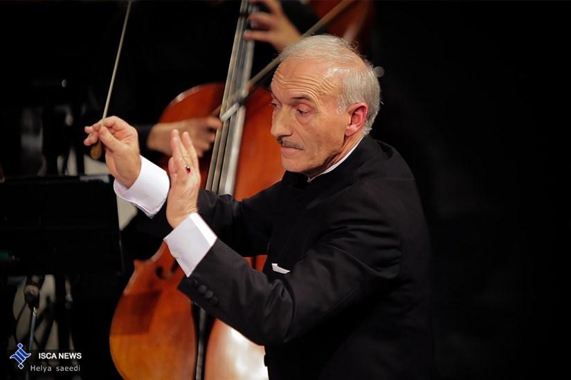 ارکستر ملی برای «شب موسیقی ایرانی- آذری»