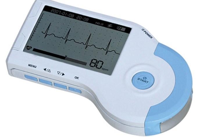دستگاه نوار قلب خانگی