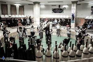 100 ورزشکار از 23 کشور برای شرکت در رقابتهای زورخانه ای وارد بجنورد شدند