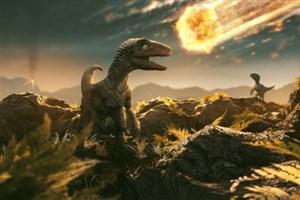 علت اصلی انقراض دایناسورها چه بود؟
