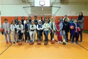 زیرساختهای ورزشی و کمیتههای استعدادیابی وجز تمایز مدارس سما