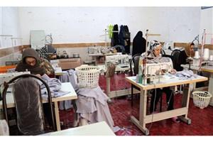 استان تهران، مقصد جدید نهضت اشتغالزایی بنیاد برکت