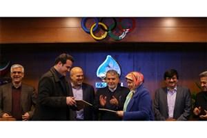 2  ورزشکار المپیکی سفیر محیط زیست شدند