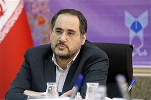 «شیوه نامه ساختار و وظایف کنسرسیوم واحدهای پژوهشی» دانشگاه آزاد اسلامی ابلاغ شد