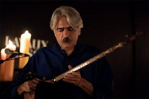 Iranian Musician Kayhan Kalhor Wins globalFEST Artist Award
