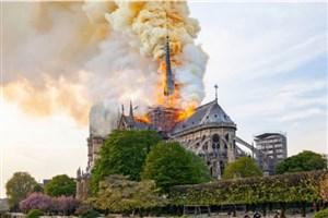تلاش برای بازگرداندن صدای خاص کلیسای نوتردام