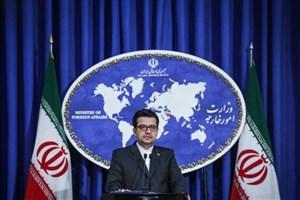 کاهش تعهدات ایران، توازن را در برجام برقرار کرد/مذاکرهای با آمریکا نداریم