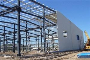 ساخت سازه فولادی برای کاهش اثرات زلزله