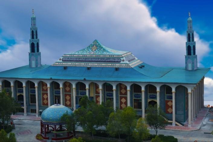 مسجد دانشگاه