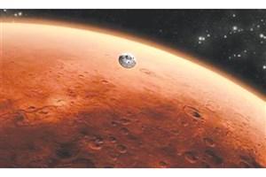 اعلام برنامه های جدید ایلان ماسک  برای مریخ
