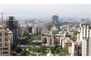 قیمت آپارتمان نوساز در مناطق مختلف تهران متری چند؟