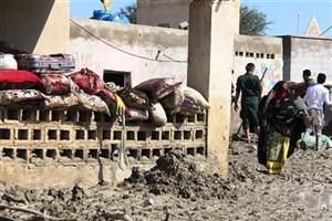 دانشجویان به مناطق سیلزده چابهار اعزام میشوند