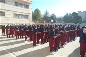ازتشکیل NGO تا اجرای طرح مدرسه سلامت/ استفاده از استادان برای هدایت دانشآموزان پژوهشگر