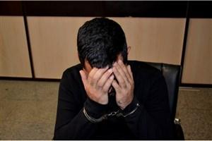 سارق انبار دپوی سیم و کابل در شرق  تهران بازداشت شد