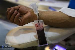 کرونا از طریق اهدای خون منتقل نمىشود