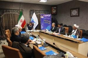 برگزاری کارگاه آموزشی تبیین مبانی فکری و تاریخی انقلاب اسلامی ایران در واحد کرج