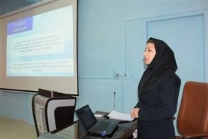 دفاع از نخستین رساله دکتری تخصصی ریاضی در دانشگاه آزاد اسلامی خرمآباد