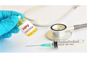 تاثیر تزریق  واکسن HPV  در کاهش مرگ و میر زنان مبتلا به سرطان