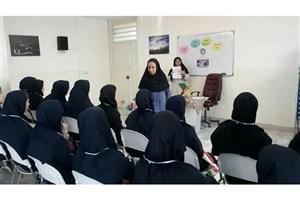 مدرسه سمای ممسنی در عرصه آموزشهای مجازی به رتبه نخست دست یافت