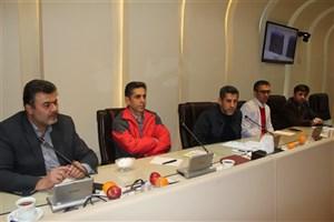 ایجاد وحدت رویه در فعالیتهای ورزشی دانشگاهها و مراکز آموزش عالی شاهرود