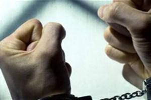 دستگیری سارق موبایل بیماران در بیمارستان امام خمینی