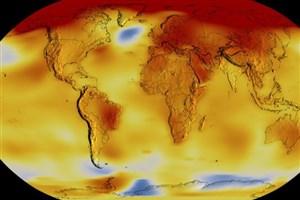 2019 رکورد گرما را زد
