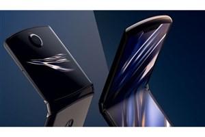 زمان عرضه « Motorola Razr» اعلام شد