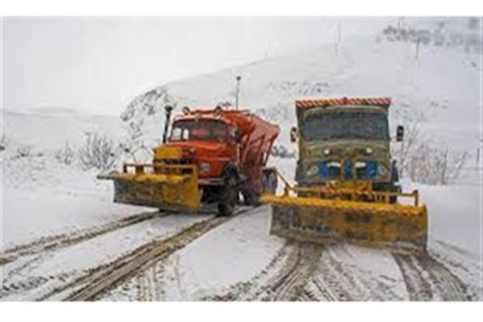 بازسازی جادههای مناطق سیلزده  آغاز شد