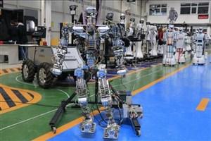 سرای نوآوری رباتیک در واحد ایلخچی تأسیس میشود/ تولید نرمافزار ویدئو کنفرانس در دانشگاه