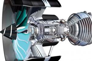 افزایش عمر کمپرسور توربین با پوشش نانومتری  داخلی