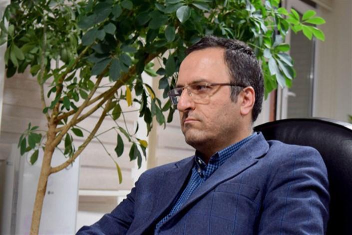 علی امام/ مدیر عامل مترو