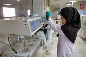 خودکفایی در تولید کیتهای آزمایشگاهی با خودباوری پژوهشگران