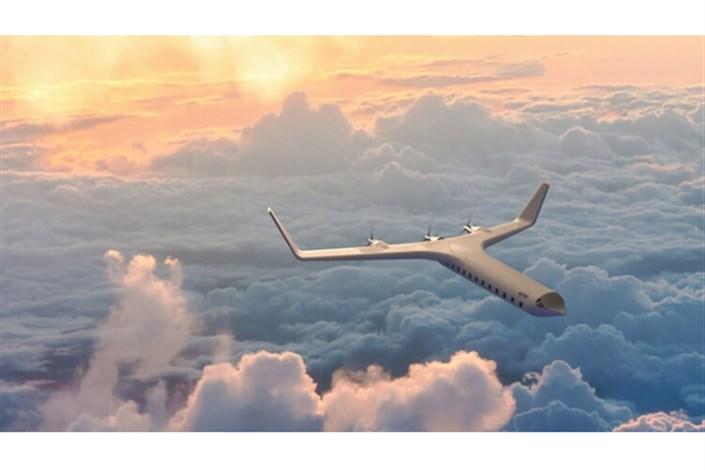هواپیمای کاملا الکتریکی3