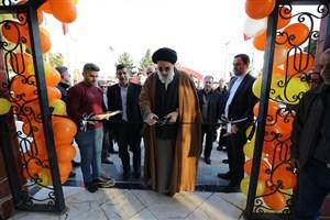 سالن اجتماعات دانشگاه آزاد کرج به نام شهید سلیمانی نامگذاری شد
