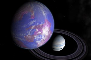 Acousticians Search on How a Few Eextraterrestrial Atmospheres Could Change the Tune